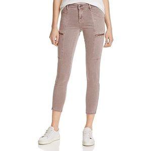 Pistola Gray Skinny Ankle Jeans